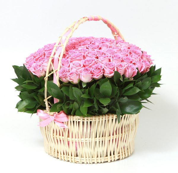 оформление корзин, плетёные корзины, дизайн корзин