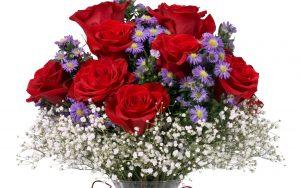 девушке, цветы в махачкале,подарить букет