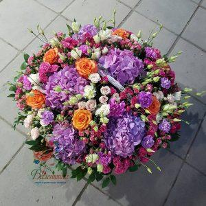цветочный дизайн,букет девушке, цветы в махачкале