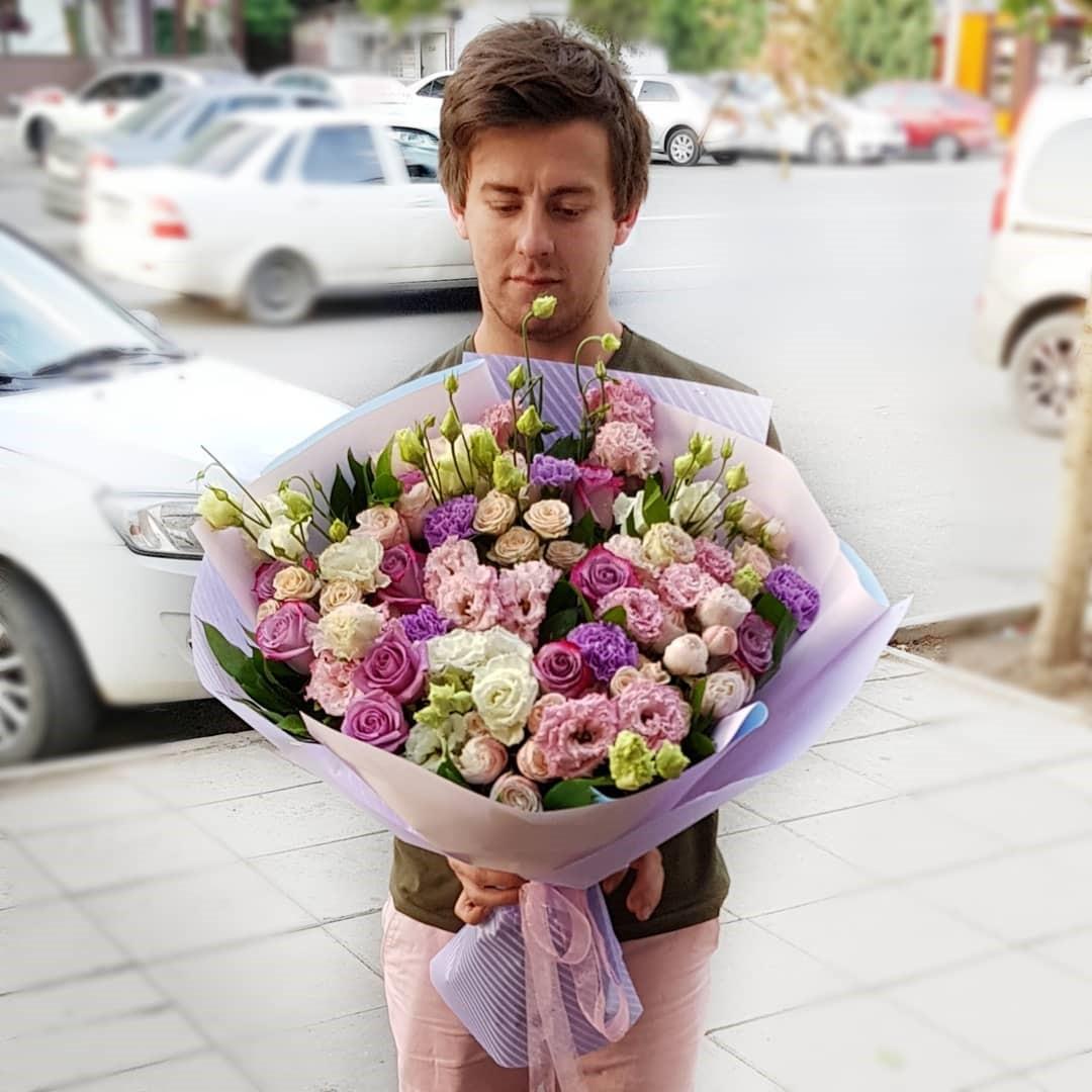 цветочный дизайн, цветы, букеты