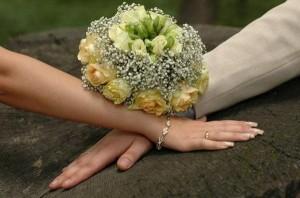 свадебный букет, цветы, букеты