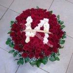 цветочные корзины, оформление корзин, цветочный дизайн