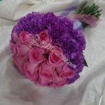 подарить букет, букет девушке, цветы