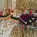 цветочный дизайн, банкетные залы, оформление банкетных залов