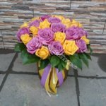 букеты, доставка цветов, букет невесты