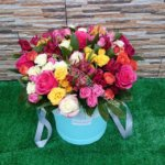 свадьба, свадебный букет, цветы в подарок