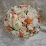 букеты,свадьба,цветы в Махачкале