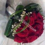 свадебный букет,цветы,цветы в Махачкале