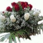 цветочные корзины,плетёные корзины, цветочный дизайн