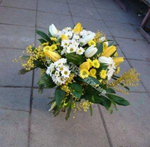 цветы в подарок, купить цветы, букет невесты
