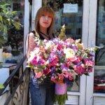 купить цветы, купить букет, букет девушке, цветы в махачкале