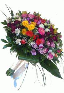 букет девушке, цветы в махачкале, доставка цветов, свадьба