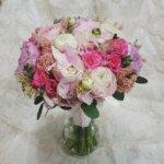 букет невесты, свадьба,цветы