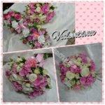 цветы,букет девушке, цветы в Махачкале