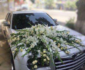 оформление машин, оформление свадебного кортежа, машины на свадьбу