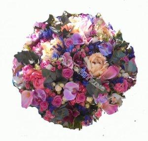 букет девушке, цветы в махачкале, цветы,