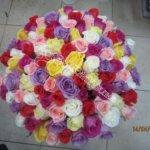 букет девушке, цветы в махачкале. цветы, букеты