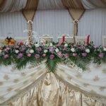 цветочный дизайн, оформление помещений, оформление залов