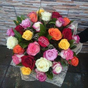 букет невесты, подарить цветы, цветы в подарок