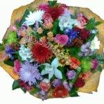 букет невесты, подарить цветы, цветы в подарок, подарить букет