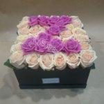 красивые корзины, цветочный дизайн,экибана