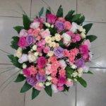 свадьба, свадебный букет, подарить букет, букет девушке, цветы в махачкале