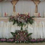 дизайн, цветочный дизайн,оформление банкетных залов