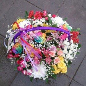 плетение корзины, корзины под цветы, красивые корзины, цветочные корзины, цветочный дизайн