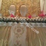 оформление банкетных залов, дизайн, цветочный дизайн