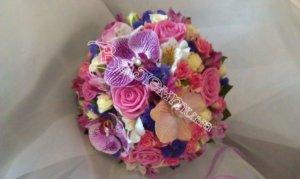 цветы, букет, цветы в Махачкале