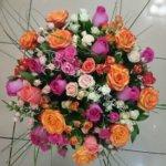 цветы в подарок, купить цветы, купить букет, подарить букет, букет девушке