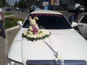 оформление свадебных машин, свадьба, машины на свадьбу,оформление машин