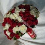 букеты, свадьба, свадебный букет