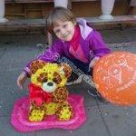 игрушки из цветов, цветочный дизайн,цветы