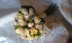 цветы, свадебный букет, букеты