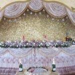 банкетные залы,цветочный дизайн, оформление банкетных залов