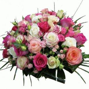цветы, букеты, доставка цветов, свадьба, букет невесты