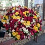 цветы в махачкале, цветы, букеты, доставка цветов