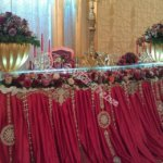 цветочный дизайн,банкетные залы, оформление помещений