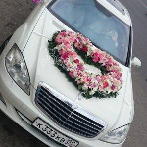 оформление машин, цветочный дизайн, оформление машин цветам, оформление свадебных машин, свадьба
