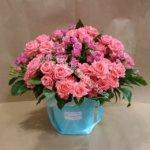 букет девушке, цветы в Махачкале,подарить букет