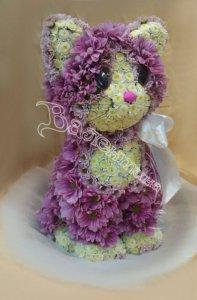 цветы,оригинальный подарок,,цветочный дизайн
