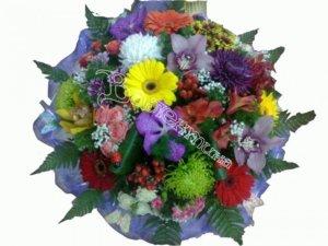 цветы, букеты, цветы в подарок