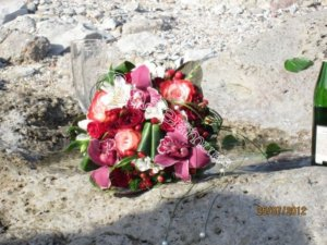 цветы,свадьба, свадебный букет