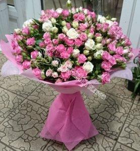 свадебный букет, подарить цветы, цветы в подарок