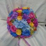 подарить цветы, доставка цветов, свадьба, букет невесты