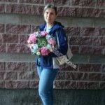 свадебный букет, подарить цветы, купить цветы, подарить букет