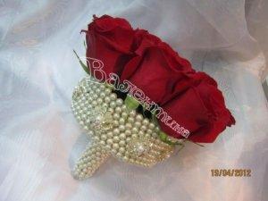 цветы, букеты, букет невесты