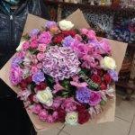 доставка цветов, свадебный букет, свадебный букет, подарить цветы
