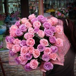букет девушке, цветы, доставка цветов, свадебный букет